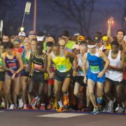 Austin Marathon Elite Wave with Prize Purse and Live Broadcast
