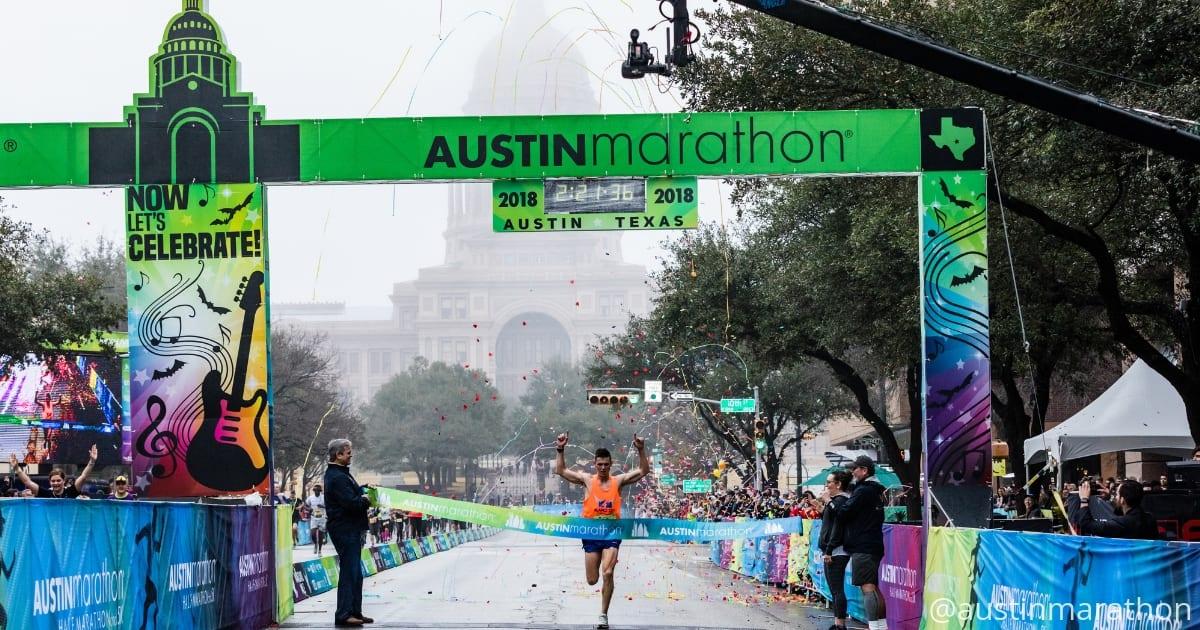 2019 Austin Marathon and Half Marathon Elite Field 5852e0c725