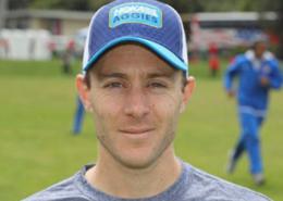 Jameson Mora will run in the Austin Marathon's Elite Athlete Program.