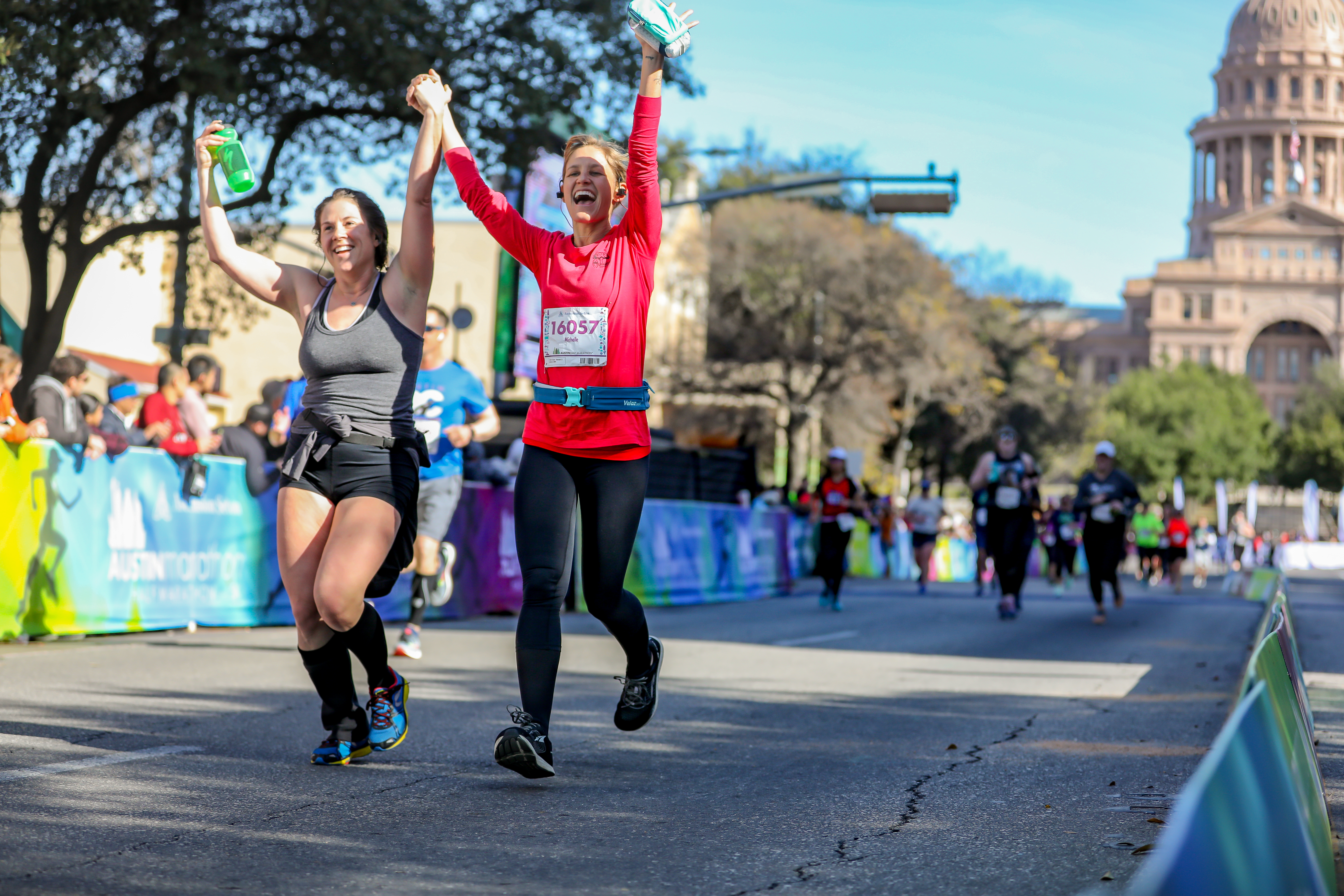 runner Archives – Austin Marathon